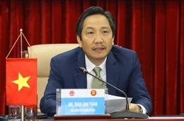 Việt Nam – Qatar hợp tác xây dựng và thực hiện chính sách phát triển thanh niên