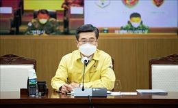 Hàn Quốc kêu gọi ủng hộ hòa bình trên Bán đảo Triều Tiên tại Hội nghị ADMM+