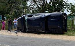 652 người tử vong vì tai nạn giao thông trong tháng 12/2020