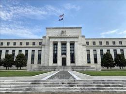 Giới phân tích: Fed có thể sớm phát đi tín hiệu lạc quan về kinh tế Mỹ