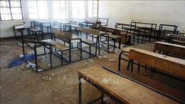 Chính phủ Nigeria thương lượng với nhóm bắt cóc nhằm giải cứu hàng trăm học sinh