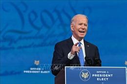 Chiến thắng khó đảo ngược của ông Joe Biden