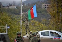 Xung đột tại Nagorny-Karabakh: Azerbaijan, Armenia bắt đầu trao đổi tù binh