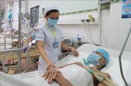 Việt Nam chiến thắng COVID - Chấm dứt bệnh lao