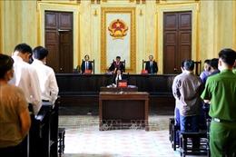 Vụ án Tuấn 'khỉ' và đồng phạm: Viện Kiểm sát nhân dân đề nghị mức án đối với 19 bị cáo