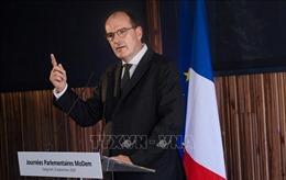 Thủ tướng Pháp J.Castex tự cách ly