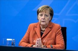 Thủ tướng Đức cam kết đẩy nhanh tốc độ tiêm chủng COVID-19 toàn quốc