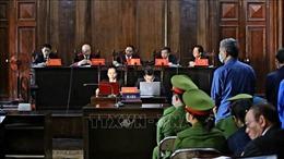 Đề nghị tuyên phạt bị cáo Đinh La Thăng mức án từ 10 - 11 năm tù