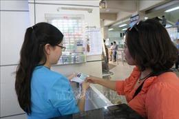 Nghề công tác xã hội ở bệnh viện - nơi bệnh nhân gửi gắm niềm tin