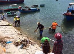 Giảm thiểu rác thải nhựa trên biển - Bài cuối: Để biển Việt Nam trong lành
