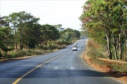 Truy trách nhiệm nhà thầu chậm bảo hành dự án Quốc lộ 1