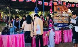 Giới thiệu văn hóa ẩm thực Việt tại Lào