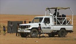 HĐBA thông qua Nghị quyết kết thúc nhiệm vụ của UNAMID