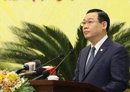 Hà Nội: Thu hồi 9,664 tỷ đồng từ các vụ án tham nhũng