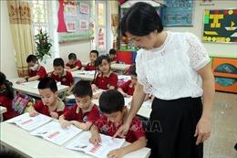 Linh hoạt giảng dạy Chương trình giáo dục phổ thông mới