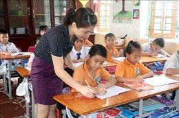 Chú trọng công tác giáo dục và đào tạo là quốc sách trong phát triển kinh tế - xã hội