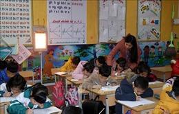 Lào Cai duy trì phương châm '3 cần' giữ ấm cho học sinh vùng cao