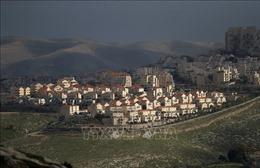 Thủ tướng Palestine hối thúc quốc tế chặn kế hoạch của Israel xây thêm các khu định cư