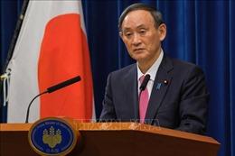 Nhật Bản: Tỷ lệ ủng hộ nội các của Thủ tướng Suga tiếp tục giảm mạnh