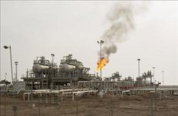 Giá dầu châu Á giảm trong phiên giao dịch cuối năm