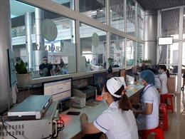 BHXH Việt Nam thông tin về trường hợp đi khám bệnh 80 lần/2 tháng