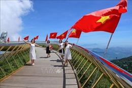 Du lịch Việt Nam 'vượt' COVID-19 - Bài cuối: Ứng dụng công nghệ số để phát triển bền vững