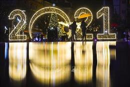 Người dân thế giới hy vọng những điều tốt đẹp sẽ đến trong Năm mới