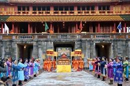 Cơ hội lớn cho ngành du lịch Thừa Thiên - Huế trong năm 2021