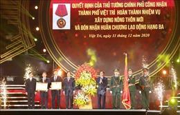 Viet Tri Countdown 2021 - Hào khí Đất Tổ