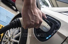 Nước đầu tiên trên thế giới có số ô tô điện chiếm hơn 50% doanh số xe mới