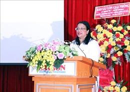Gìn giữ, thúc đẩy mối quan hệ hữu nghị truyền thống đặc biệt Việt Nam - Cuba