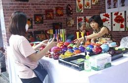 Xây dựng, quảng bá thương hiệu quốc gia 'Nghệ thuật sơn mài Việt Nam'
