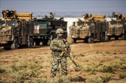 Nga: Nguy cơ vẫn hiện hữu từ những vùng lãnh thổ do khủng bố kiểm soát ở Syria