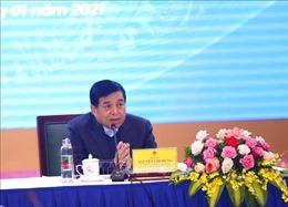 Bộ trưởng Nguyễn Chí Dũng: Năm 2021, biến thách thức thành cơ hội phát triển