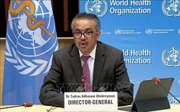 Tổng giám đốc WHO: Các nước nghèo vẫn chưa có vaccine phòng COVID-19