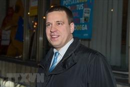 Thủ tướng Estonia từ chức vì bê bối tham nhũng