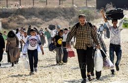 Hoạt động di cư nội địa trên thế giới gây thiệt hại 20 tỷ USD trong năm 2020