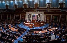 Hạ viện Mỹ thông qua điều khoản luận tội Tổng thống D. Trump
