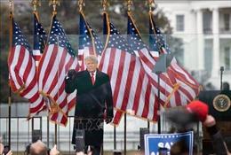 Tỷ lệ ủng hộ đương kim tổng thống Mỹ thấp kỷ lục