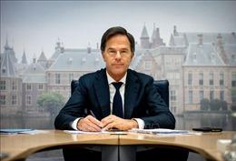 Nội các Hà Lan từ chức do sai phạm trong chương trình trợ cấp