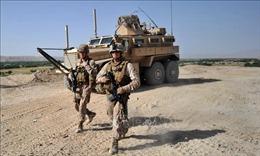 Mỹ cắt giảm số lượng binh sĩ đồn trú tại Afghanistan và Iraq