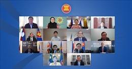 TTK ASEAN đề cao vai trò lãnh đạo và sự kiên trì của Việt Nam dẫn dắt hiệp hội