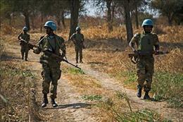 Bạo lực bùng phát tại Tây Darfur làm gần 150 người thương vong