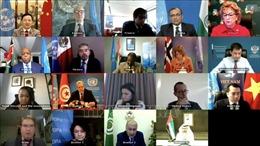Liên hợp quốc thảo luận về việc hợp tác với Liên đoàn Arab