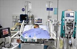 Cứu sống bệnh nhân bằng kỹ thuật hỗ trợ tim phổi nhân tạo