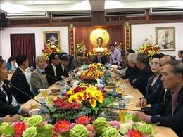 Đưa đường lối đối ngoại của Đảng vào thúc đẩy quan hệ Việt Nam-Thái Lan