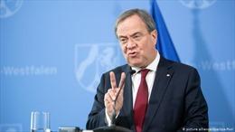 CDU của Đức chính thức xác nhận ông A. Laschet đắc cử chủ tịch đảng