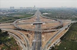 Phát triển hạ tầng đô thị đồng bộ, hiện đại