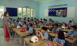 Chuẩn bị các điều kiện triển khai chương trình giáo dục phổ thông mới