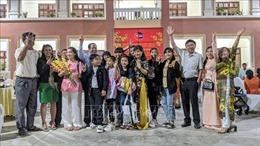 Đại hội XIII của Đảng: Kiều bào Campuchia gửi gắm niềm tin và hy vọng